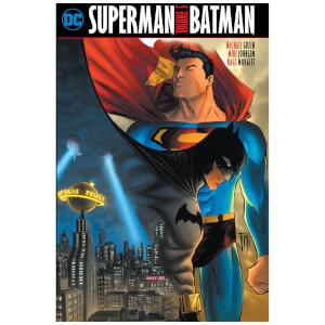 DC Comics - Superman Batman Vol 05