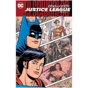 DC Comics - Elseworlds Justice League Vol 02