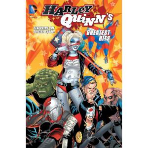 DC Comics - Harley Quinns Greatest Hits