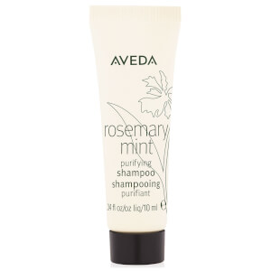 Aveda Rosemary Mint Shampoo 10ml (Free Gift)