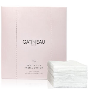 Gatineau Gentle Silk Cotton Pads (Free Gift)