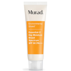 Murad Essential-C Day Moisture Broad Spectrum SPF30 PA+++ Travel Size 0.7oz