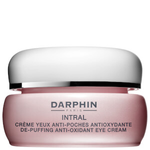 Darphin Intral De-Puffing Anti-Oxidant Eye Cream 15ml