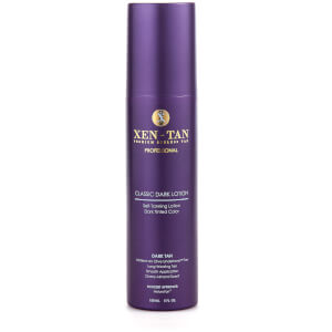 Xen-Tan Classic Dark Lotion 150ml