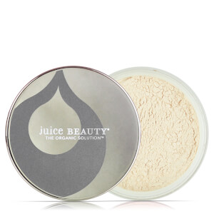 Juice Beauty PHYTO-PIGMENTS Flawless Finishing Powder - 01 Translucent 7g