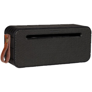 Kreafunk aMOVE Bluetooth Speaker - Black Edition