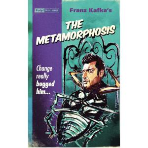 Pulp Classics: Metamorphosis by Franz Kafka (Paperback)