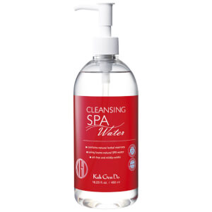 Koh Gen Do Spa Cleansing Water