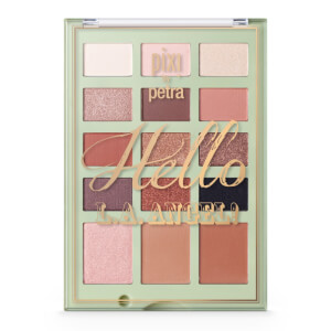 PIXI Hello Beautiful Face Case - Hello L.A. Angel 16.05g