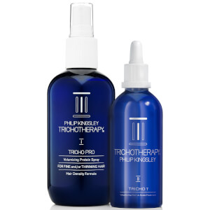 Philip Kingsley Trichotherapy Set Worth (£135.00)