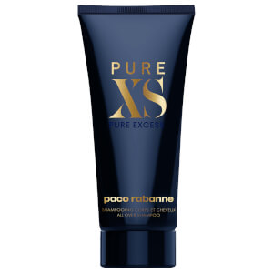 Paco Rabanne Pure XS Shower Gel Sample 100ml (Free Gift)