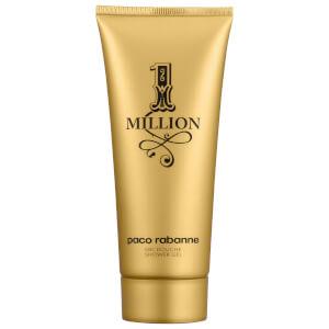 Paco Rabanne 1 Million Shower Gel Sample 100ml (Free Gift)