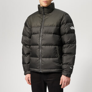 The North Face Men's 1992 Nuptse Jacket - Asphalt Grey