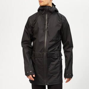 Haglofs Men's Nusnas 3L Jacket - True Black