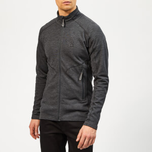 Haglofs Men's Heron Fleece Jacket - Slate Solid
