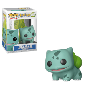 Bulbasaur Pokemon Funko Pop! Vinyl