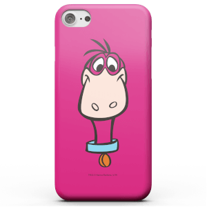 Cover telefono The Flintstones Dino per iPhone e Android