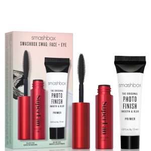 Smashbox Studio Swag: Eyes and Face (Free Gift)