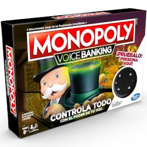 Jeu de plateau Monopoly édition L.O.L. SURPRISE! pour les joueurs de 8 ans et plus