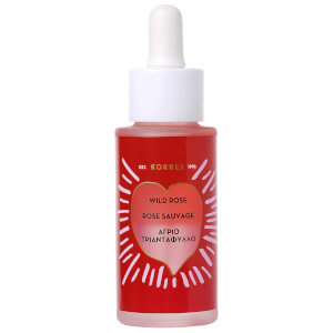 KORRES Natural Wild Rose 15% Vitamin C Advanced Brightening Bi-Phase Booster 30ml