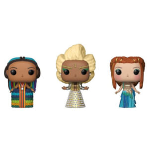 Disney A Wrinkle in Time 3 Mrs EXC Pop! Vinyl 3-Pack