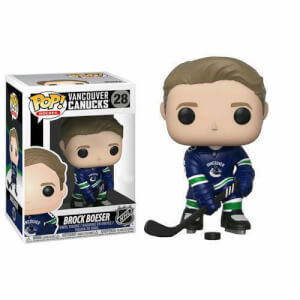 Figurine Pop! NHL Canucks Brock Boeser EXC