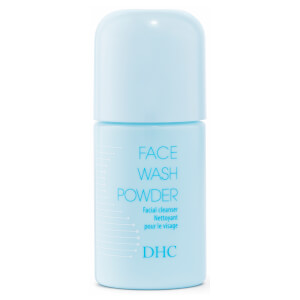 DHC Face Wash Powder Travel Size 15g (Free Gift)
