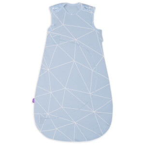SnüzPouch Sleeping Bag 2.5 Tog - Geo Breeze