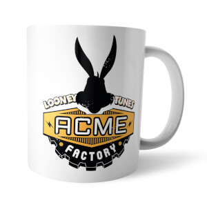 Tazza Looney Tunes ACME Logo