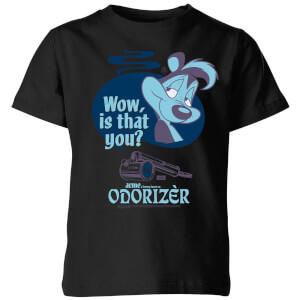 Looney Tunes ACME Odorizer Kids' T-Shirt - Black