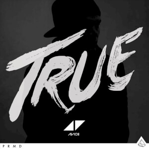 Avicii - True 12 Inch LP