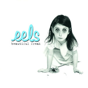 Eels - Beautiful Freak 12 Inch LP