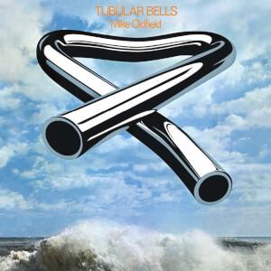 Mike Oldfield - Tubular Bells 12 Inch LP