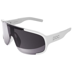 POC Aspire Sunglasses - Hydrogen White