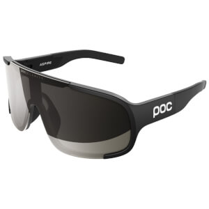 POC Aspire Sunglasses - Uranium Black