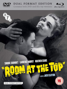 Room at the Top [Dual Format]