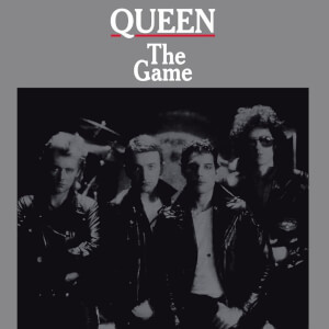 The Game - Queen LP-Vinilo