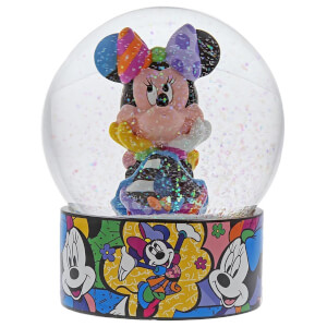 Disney Britto Minnie Mouse Waterball 100mm