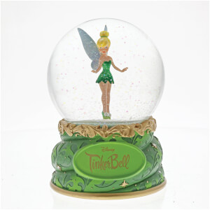 Disney Showcase Tinker Bell Waterball
