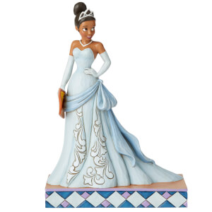 Disney Traditions Enchanting Entrepreneur (Tiana Princess Passion Figurine) 19.0cm
