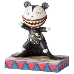 Disney Traditions Scary Teddy Figurine