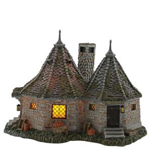 Harry Potter Village Hagrid's Hut 17.0cm