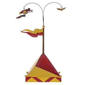 Harry Potter Village Chasing The Snitch 25.0cm