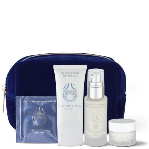 Omorovicza Cleanse & Hydrate Spring Set (Free Gift)