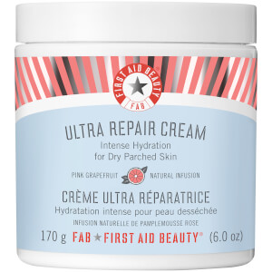 First Aid Beauty Ultra Repair Cream 170g - Pink Grapefruit
