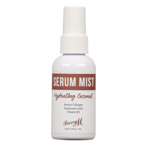 Barry M Cosmetics Serum Mist - Hydrating Coconut
