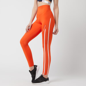 Tommy Hilfiger Sport Women's 220 High Waist Leggings - Cherry Tomato