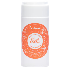 Polaar Northern Light Micro-Peeling Foam 100ml