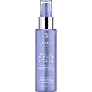 Alterna Bond Repair Leave-In Heat Protection Spray (Worth $32)