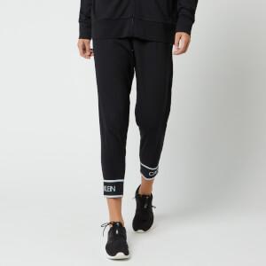 Calvin Klein Performance Women's Knit Pants - CK Black